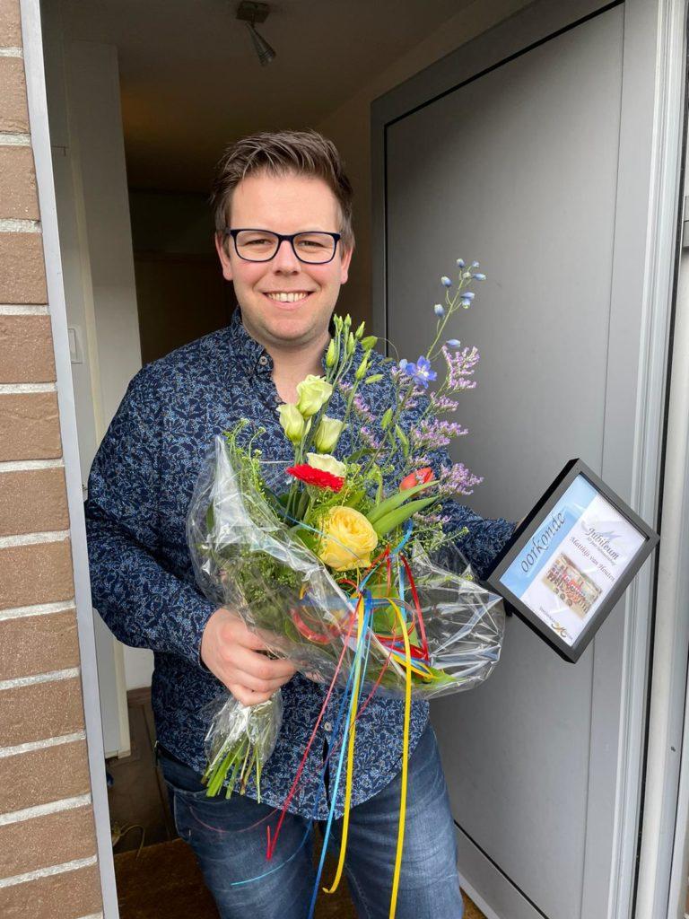 Matthijs van Houten