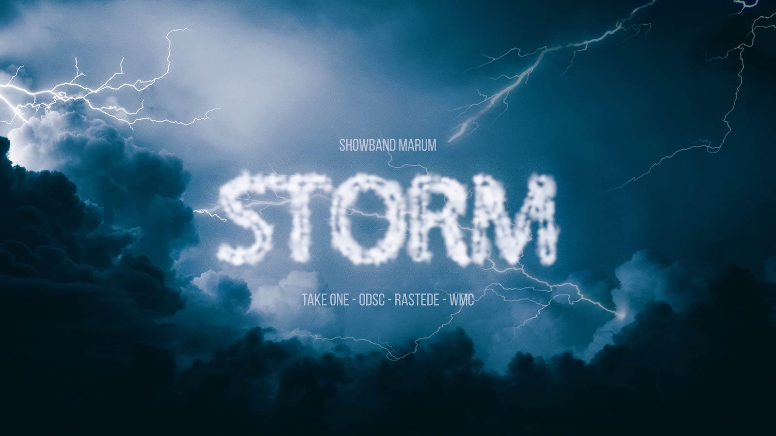 Project Storm